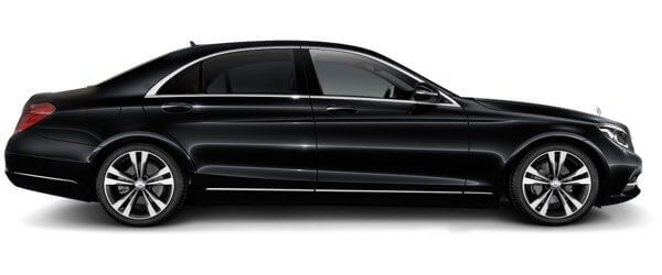 Mercedes S Class Photo